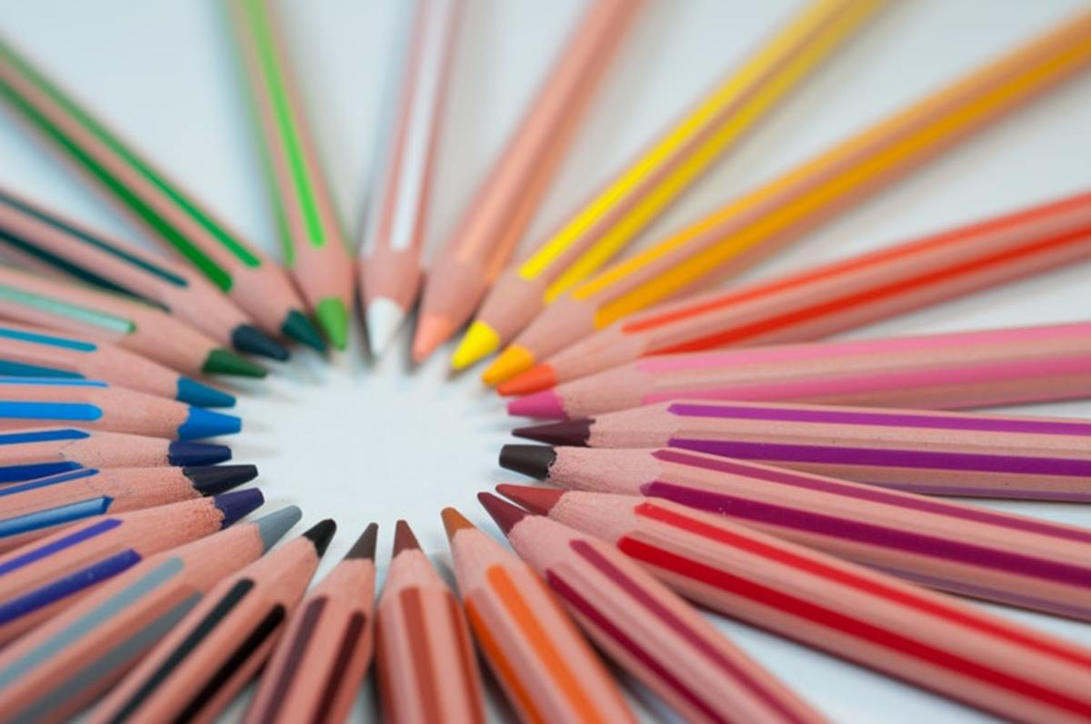 The Truth About Adult Colouring