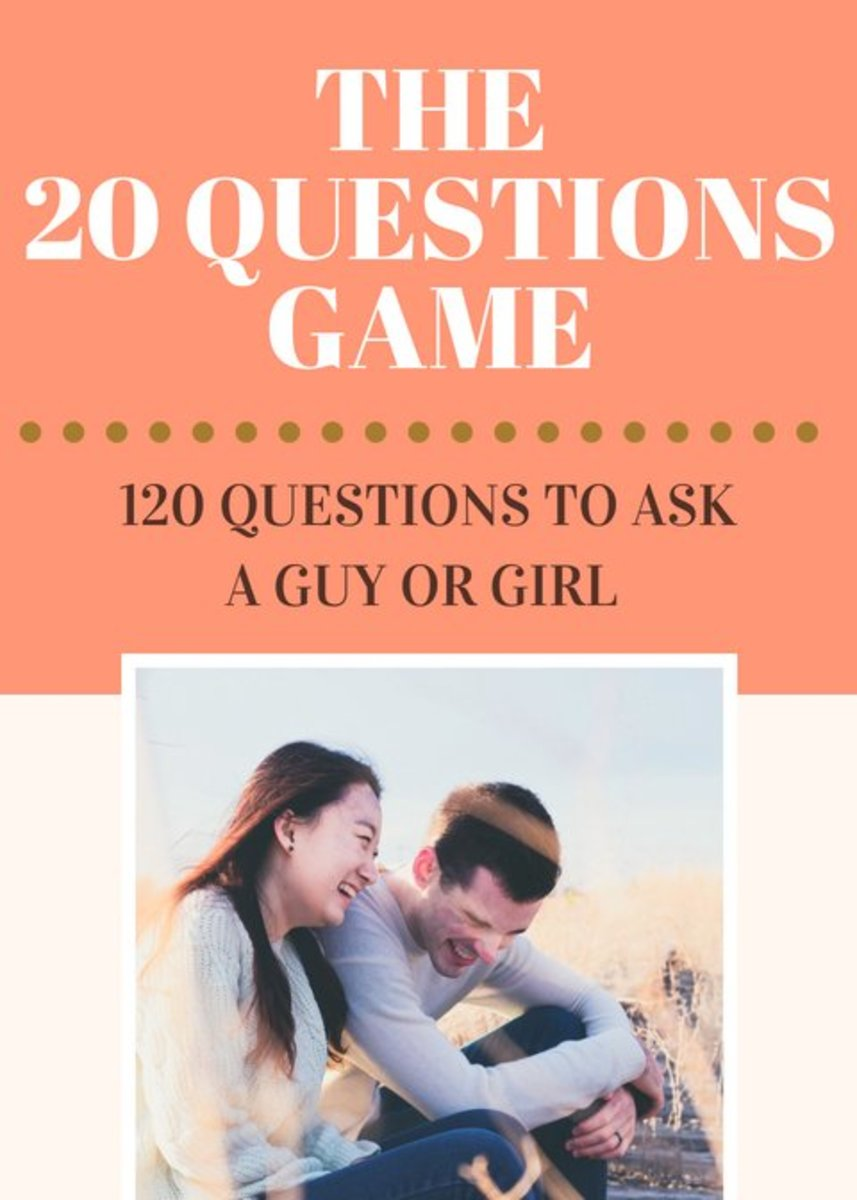 20 Questions to Ask a Guy or Girl to Truly Know Them