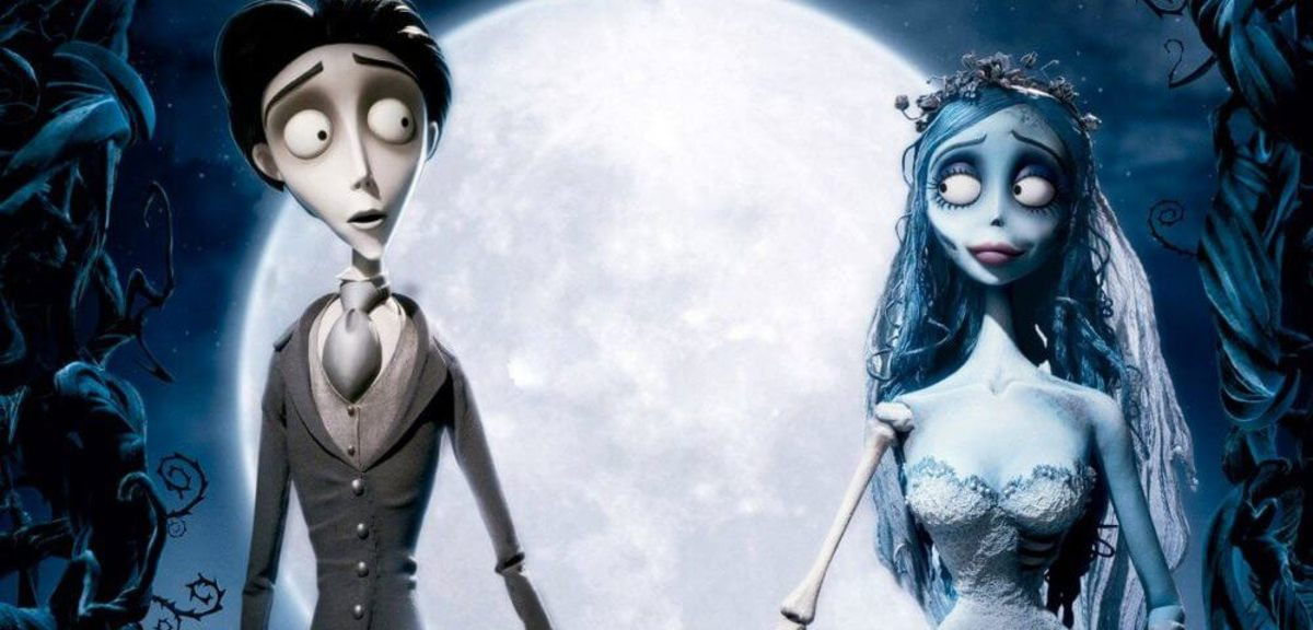 Was Emily From 'Corpse Bride' an Everglot?