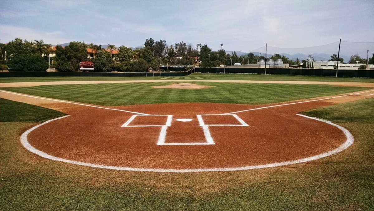 What Are The Dimensions Of A Baseball Field Howtheyplay