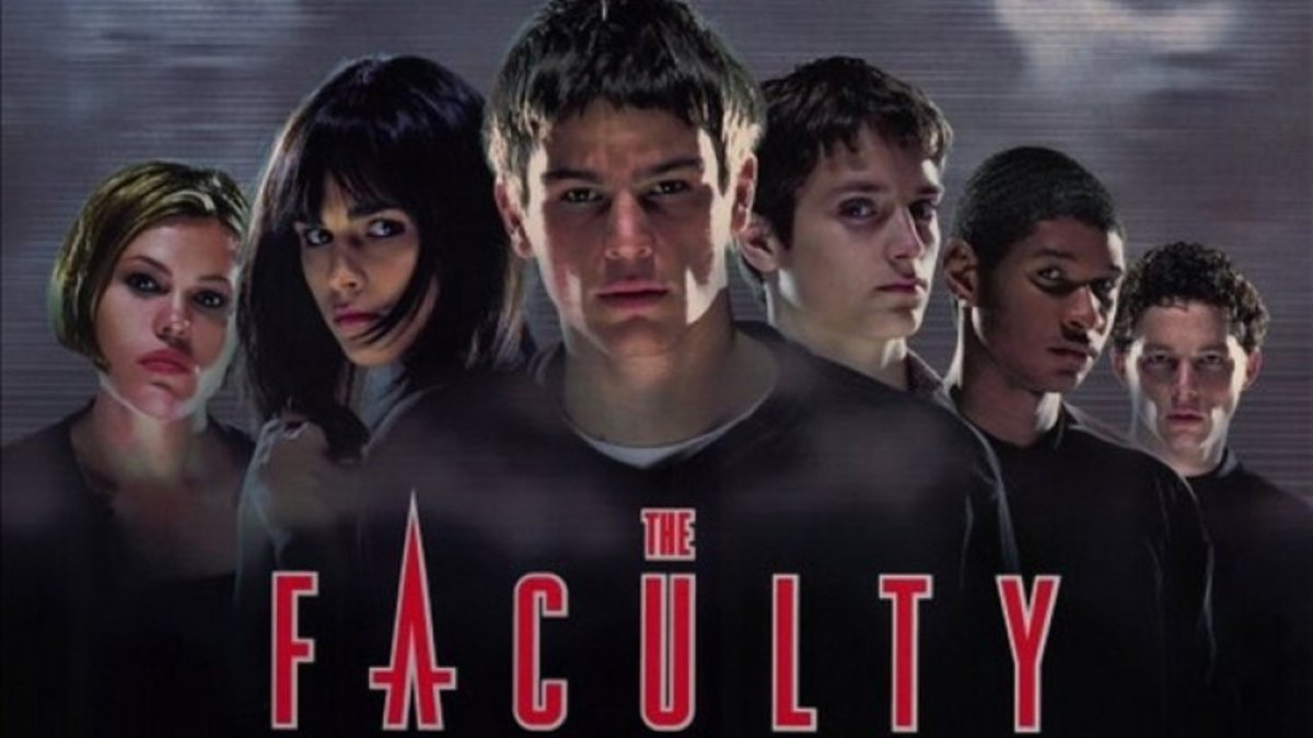 """The Aliens From """"The Faculty"""" (1998) Weren't Even Evil"""