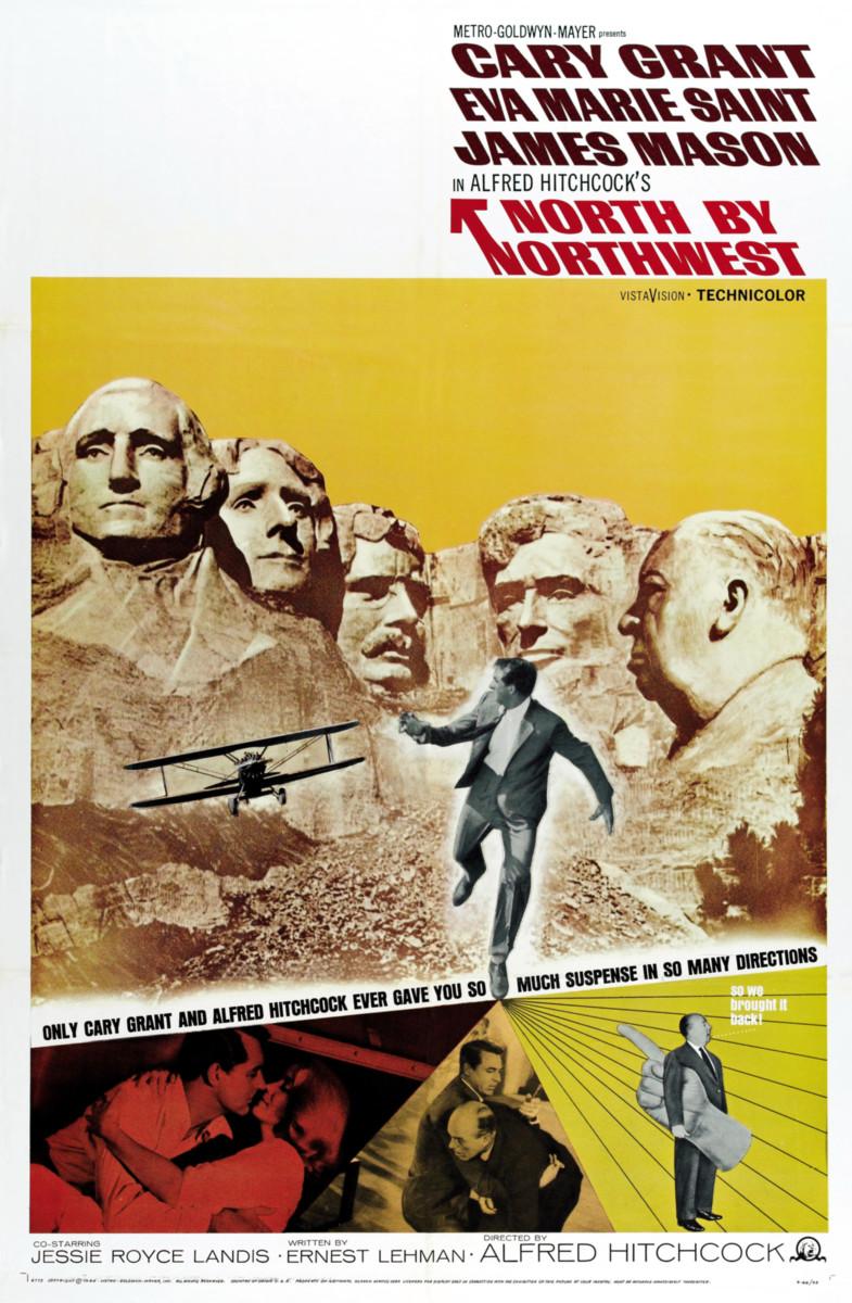 Should I Watch..? 'North by Northwest'