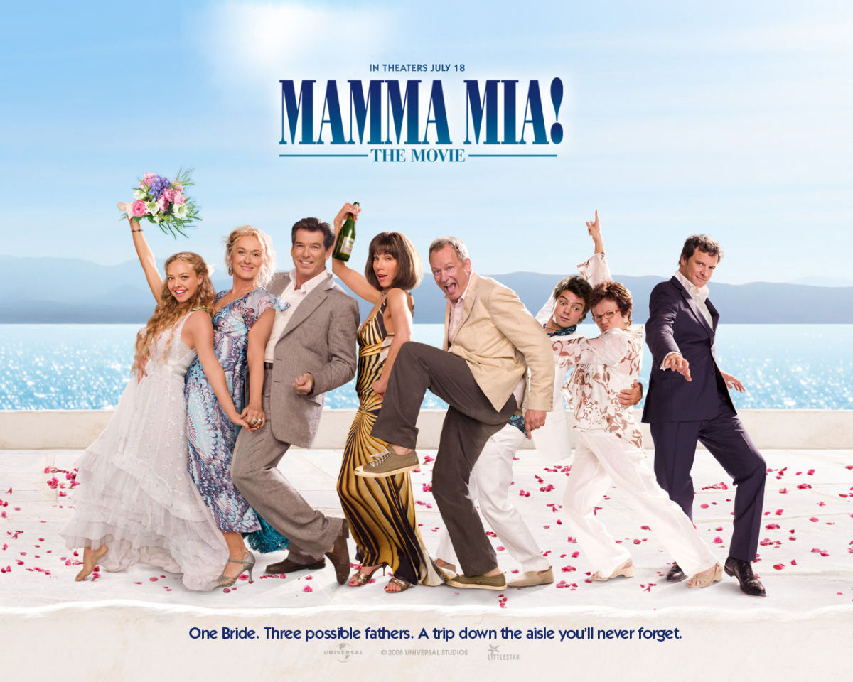 Should I Watch..? 'Mamma Mia!'