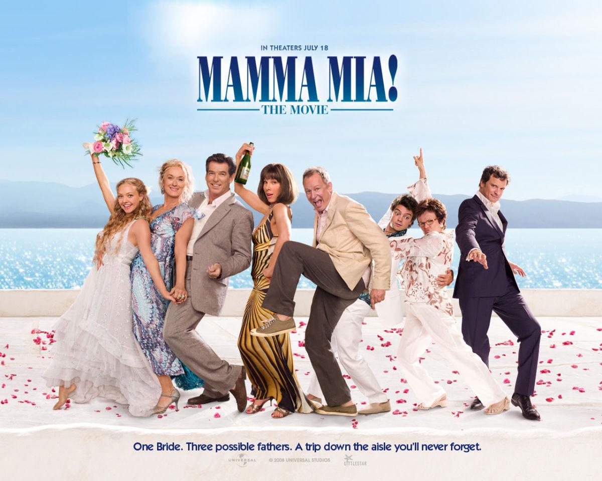 Should I Watch..? 'Mamma Mia!'