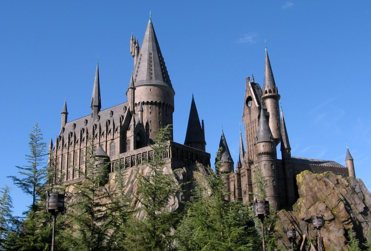 Sorting Out Your Priorities: A Breakdown of the Wizarding World of Harry Potter