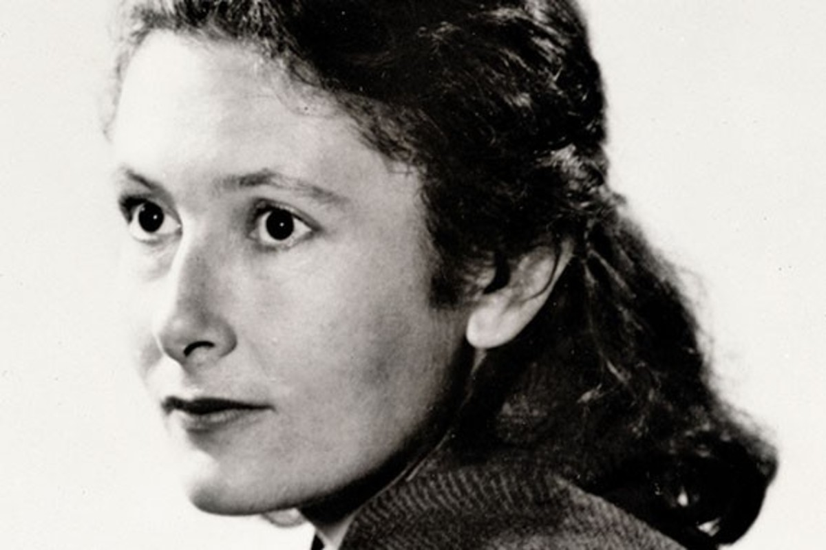 Analysis of Poem What Were They Like? by Denise Levertov