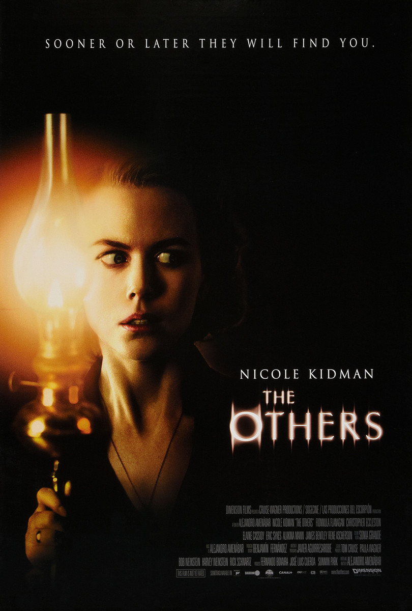 Should I Watch..? 'The Others' (2001)