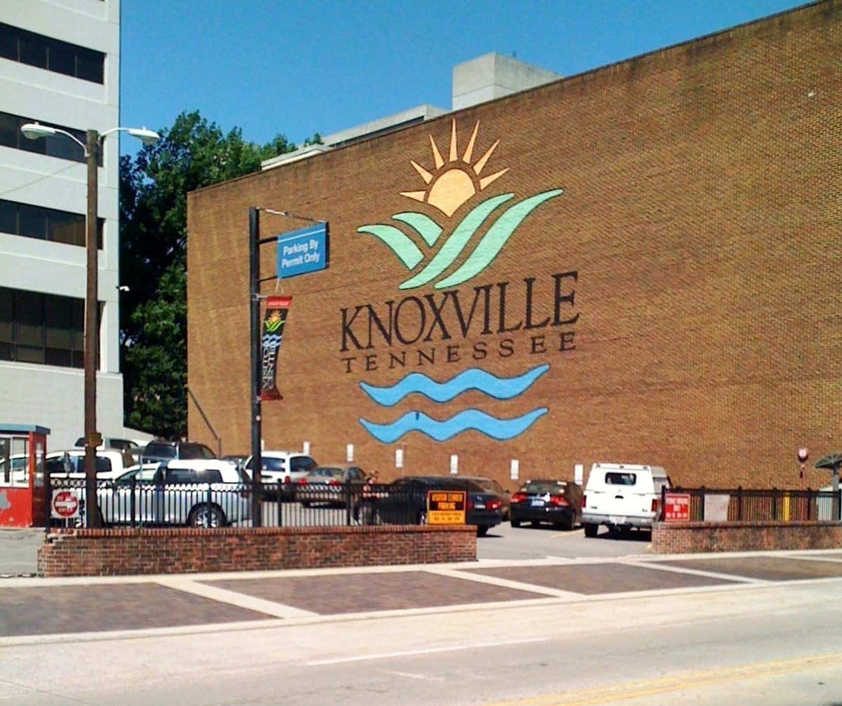 The Top 10 Things to Do in Knoxville, Tennessee