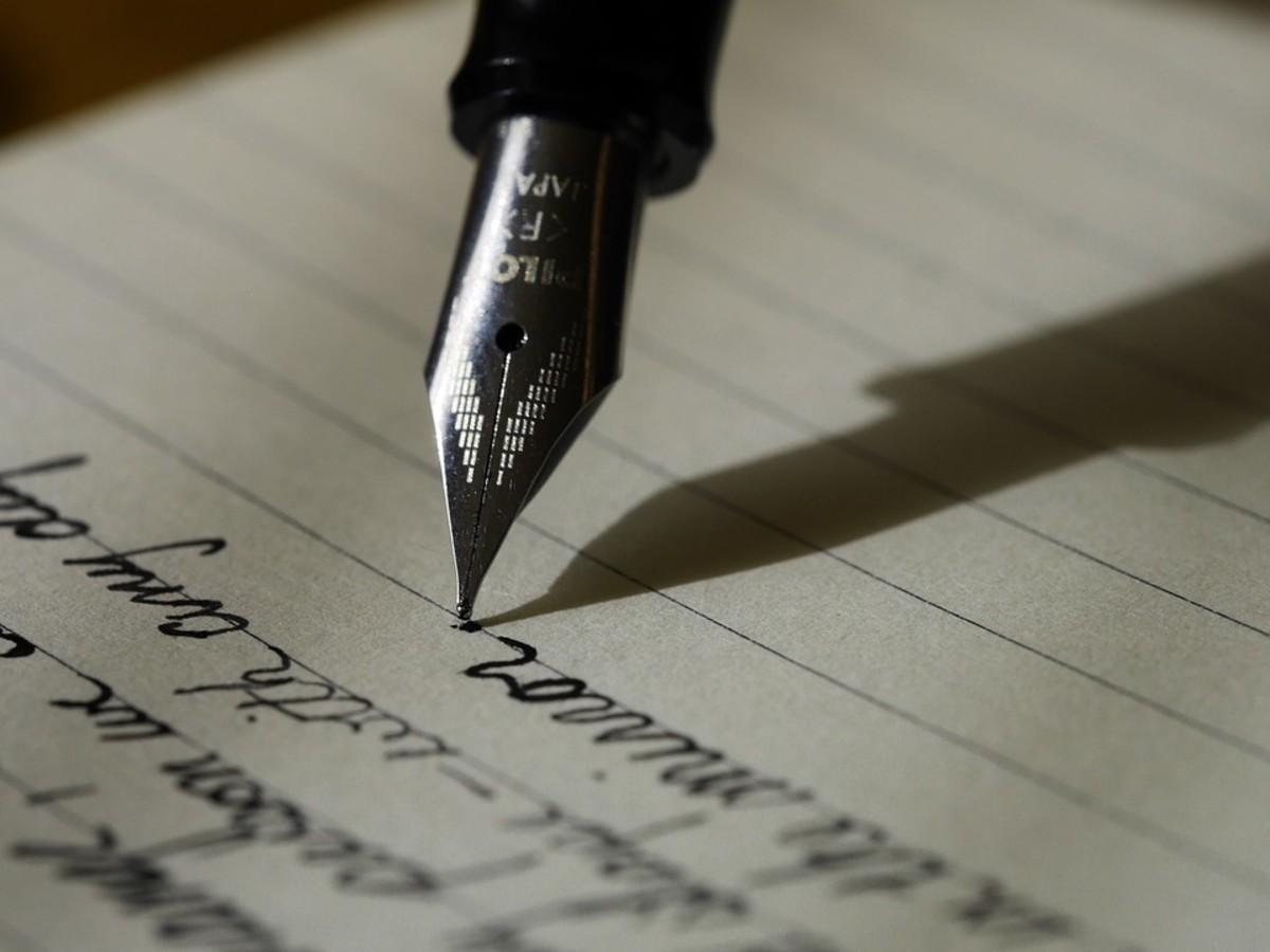 Handwriting Analysis: An Assessment