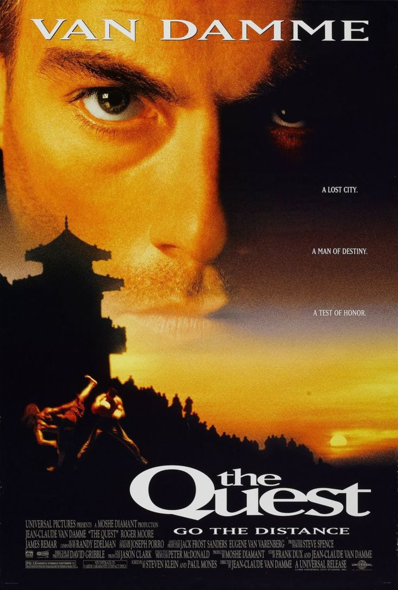 Should I Watch..? 'The Quest'