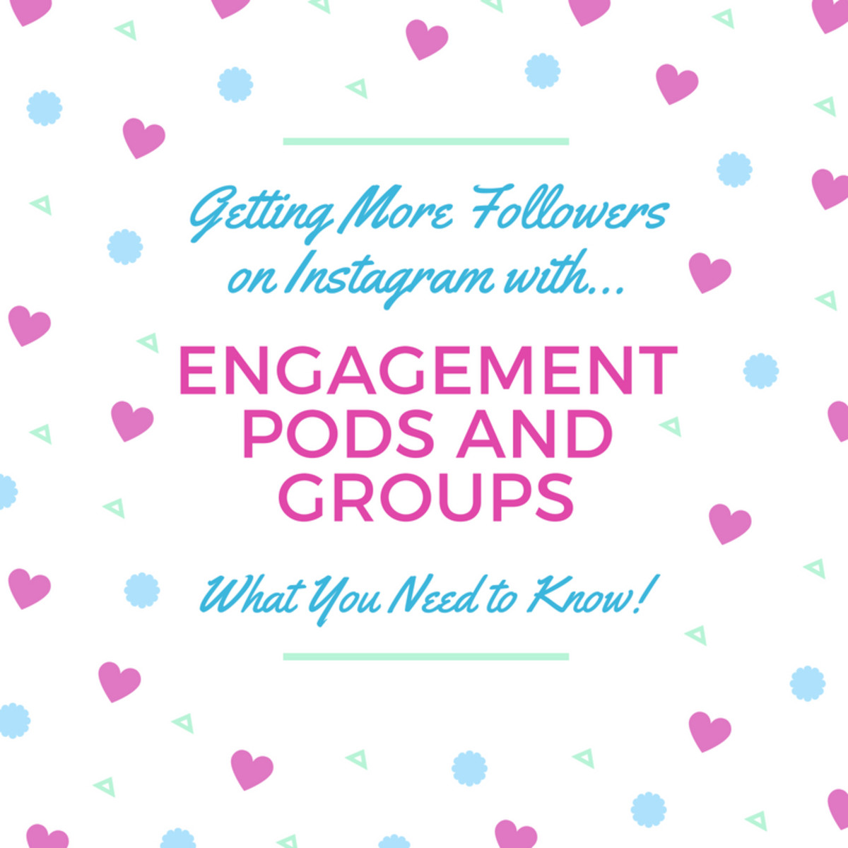 Get More Followers on Instagram with Engagement Pods or Groups? What You Need to Know