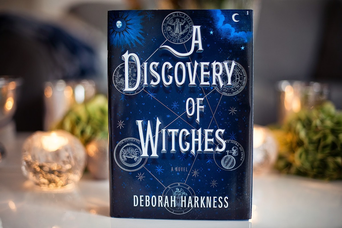 A Discovery of Witches (Book Review)