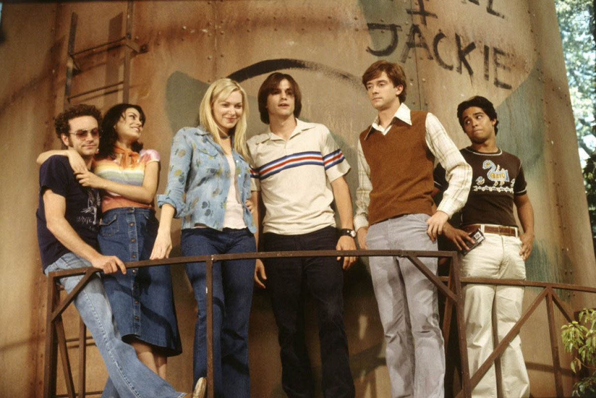 "20 Far Out Facts About ""That '70s Show"""