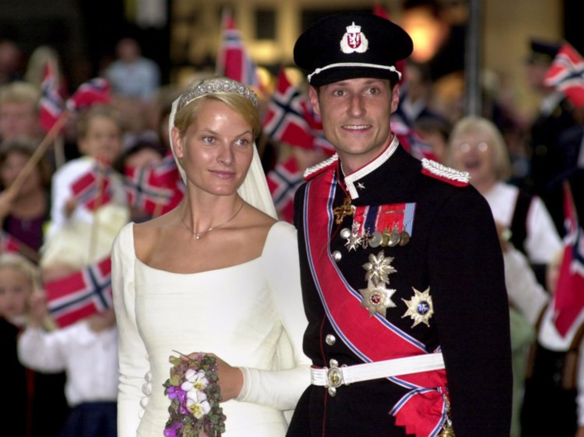 Prince Håkon of Norway and Metter-Marit's Zodiac Compatibility