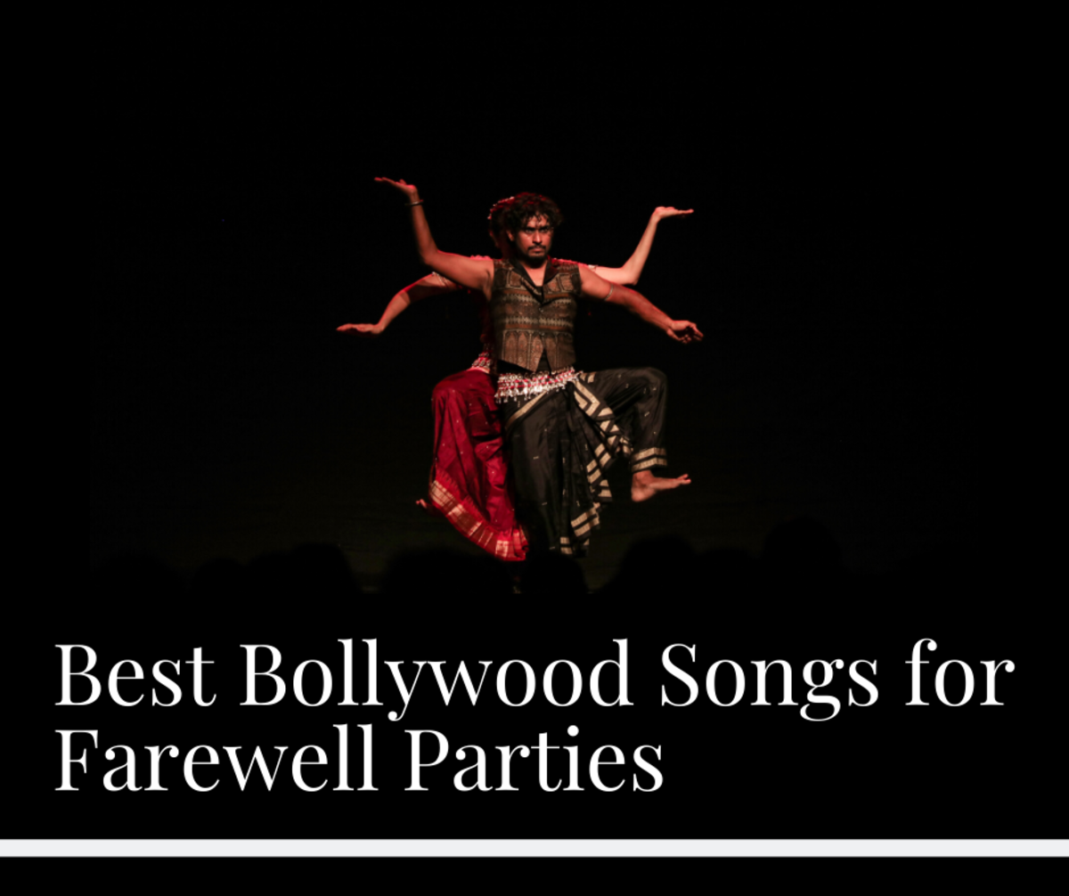 100 Best Bollywood Songs for Farewell Parties