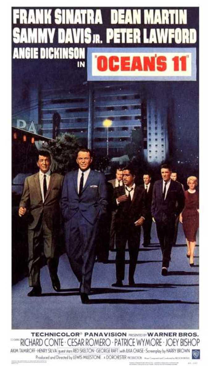 Should I Watch..? 'Ocean's 11' (1960)