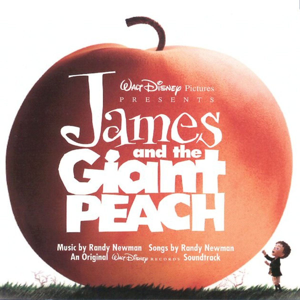 'James and the Giant Peach' Does Not Need a Reboot
