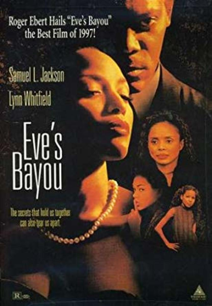 The Disturbing Truth About 'Eve's Bayou'