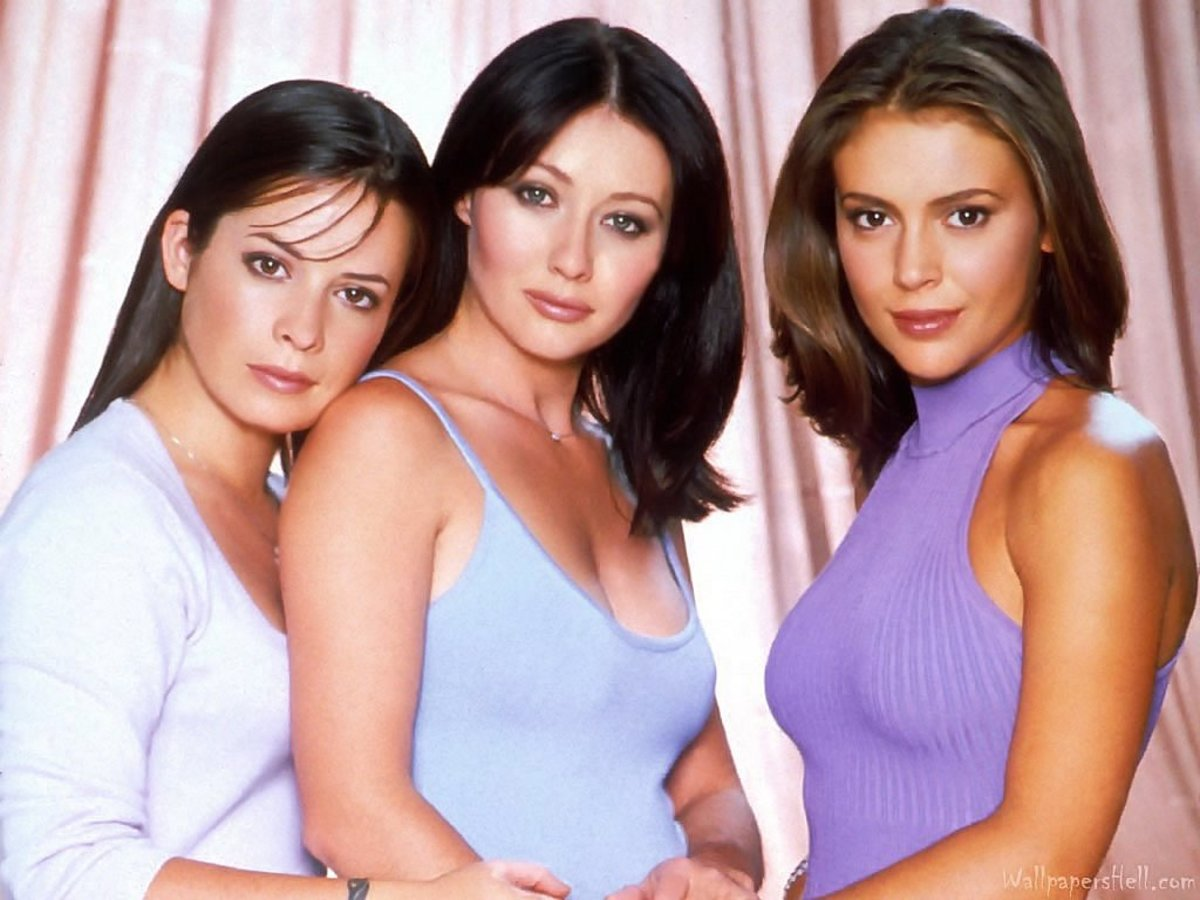 Where Are They Now? The Cast of Charmed