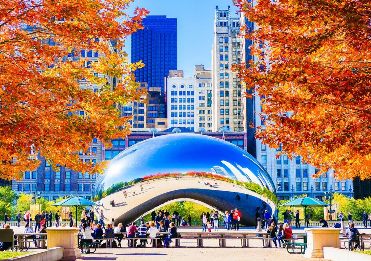 Fun Things to Do in Chicago in the Fall