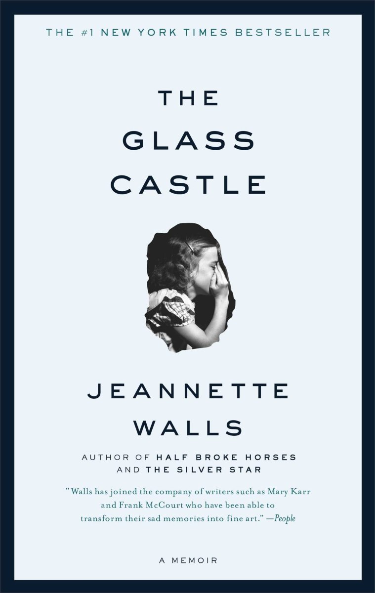 The Glass Castle: A Review From a Teacher's Perspective