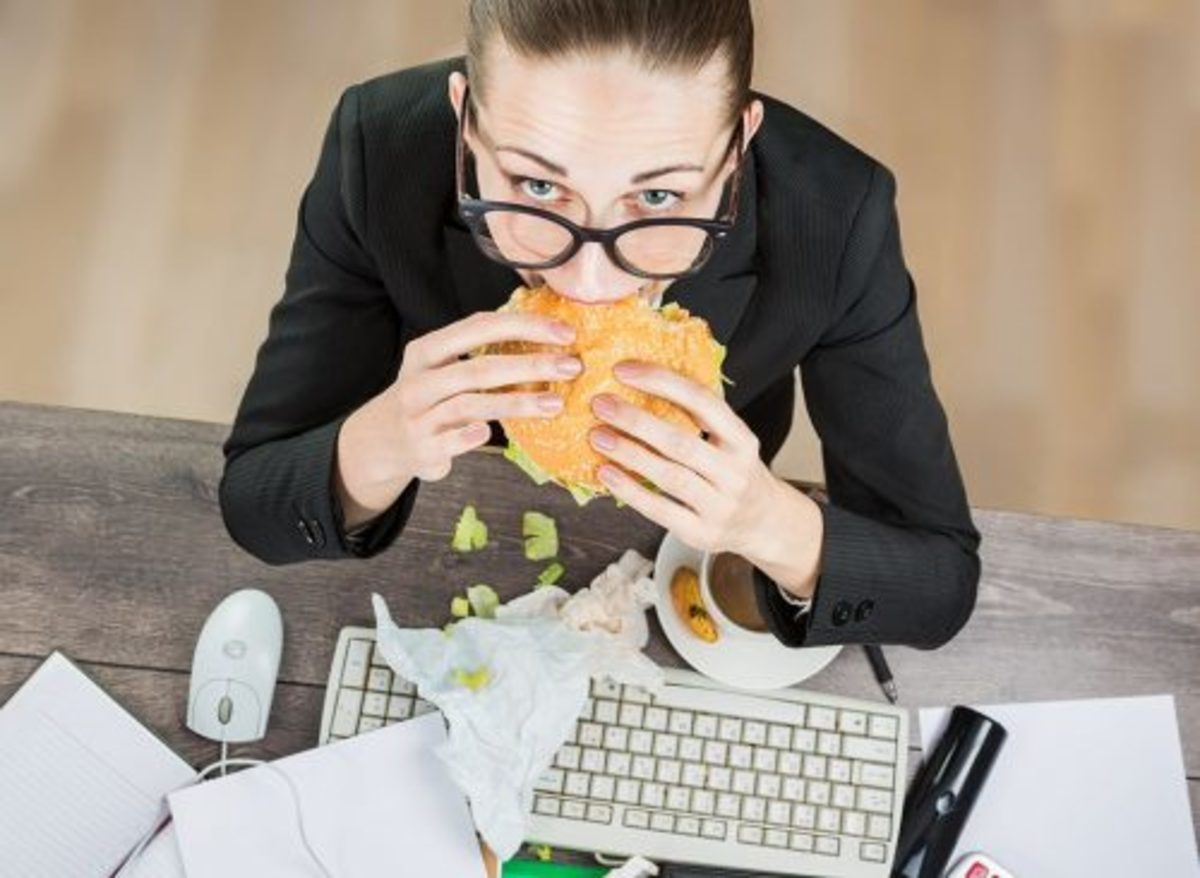 Conquer Test Anxiety With These 5 Foods
