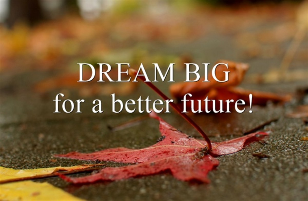Things You Should Do to Fulfill Your Dream