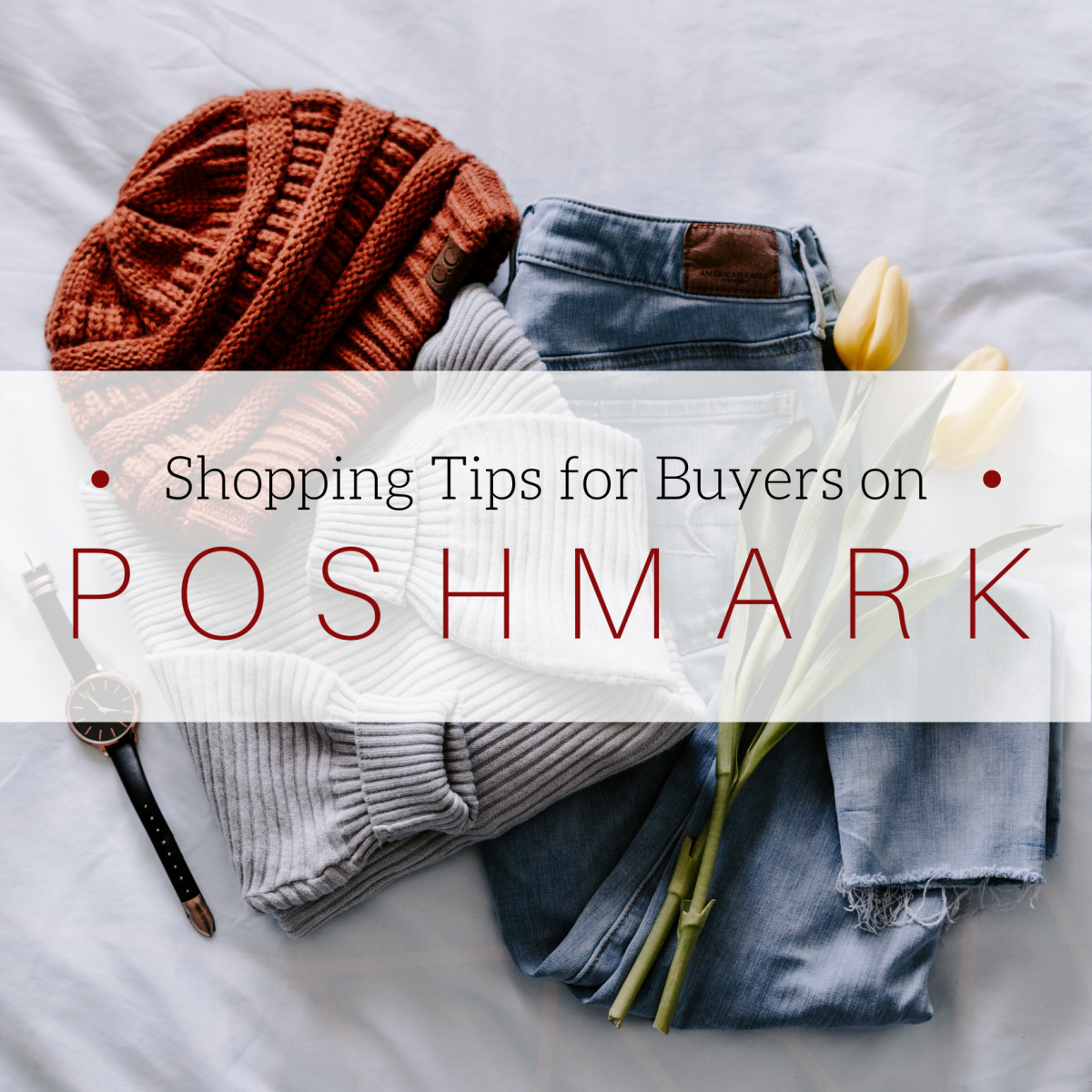 Shopping on Poshmark is a great way to get stellar deals on gently used clothing. Shop smart with the tips in this article.