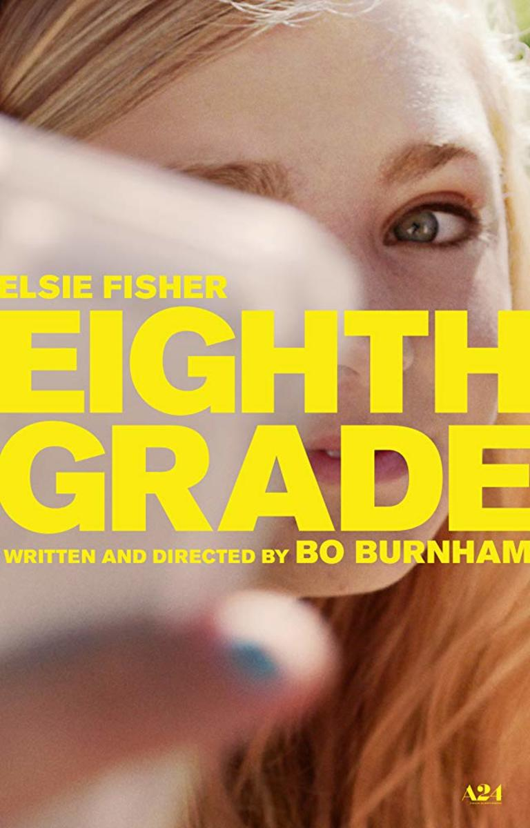 Before High School Comes Enduring 'Eighth Grade': Film Review