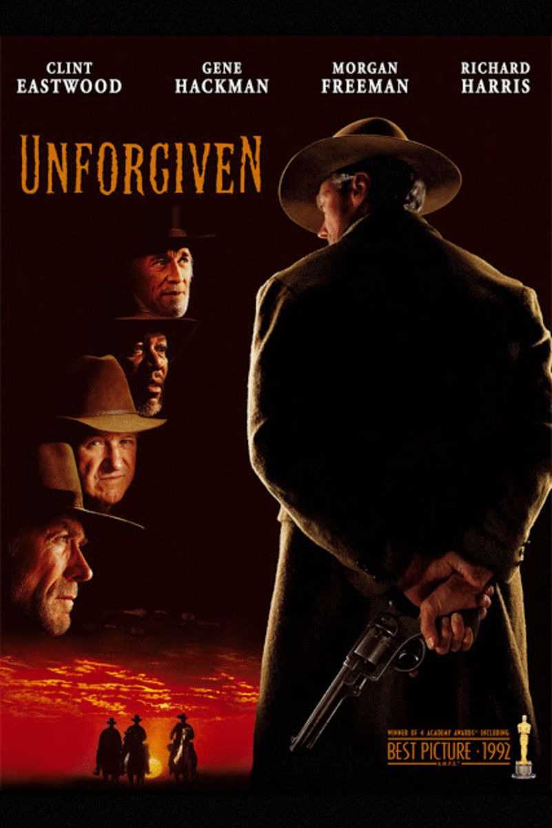 Should I Watch..? 'Unforgiven' (1992)