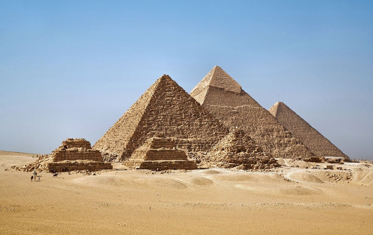 Ancient Egypt Pharaohs: Ruthless Practices, Inventions, and Curses