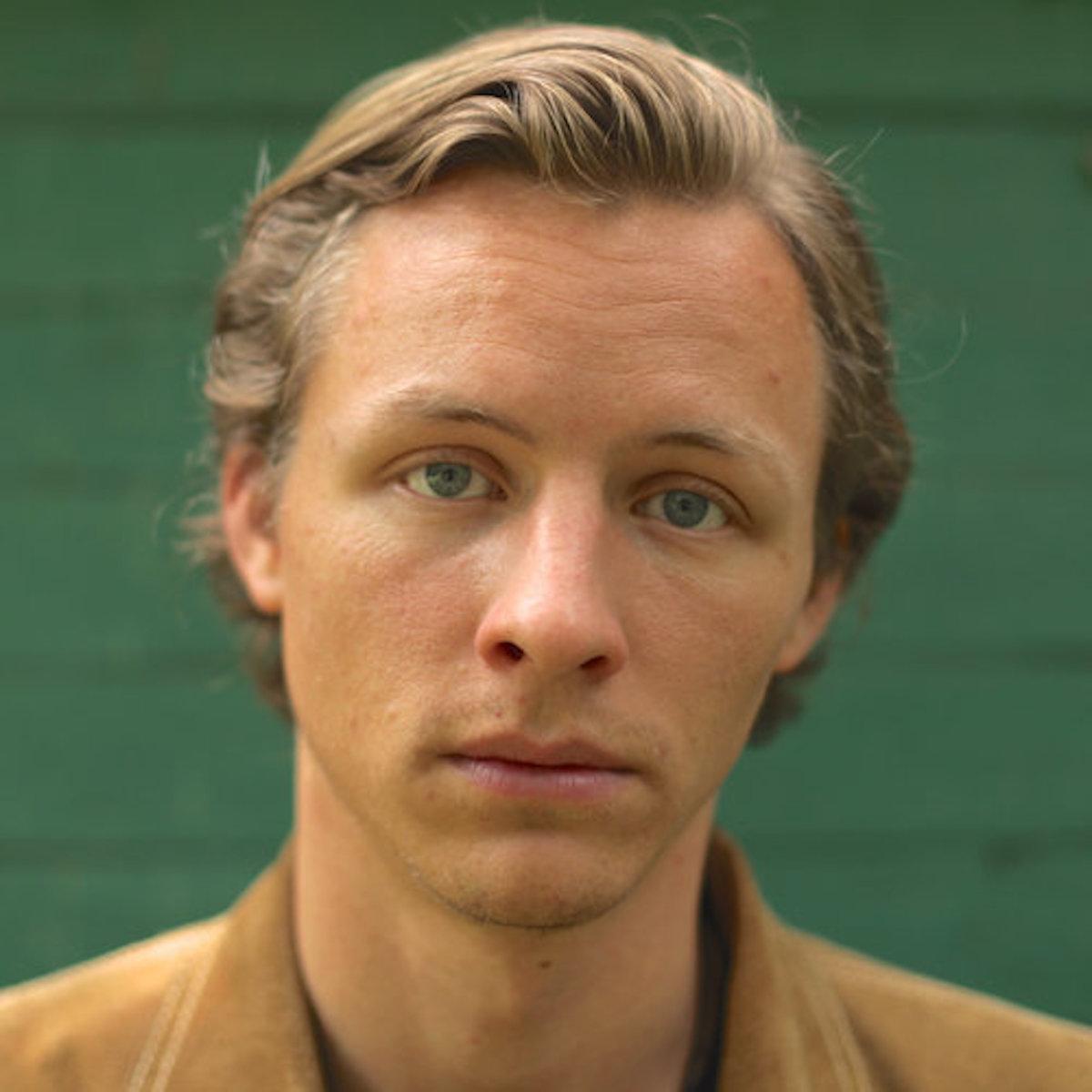 Anders Carlson-Wee's