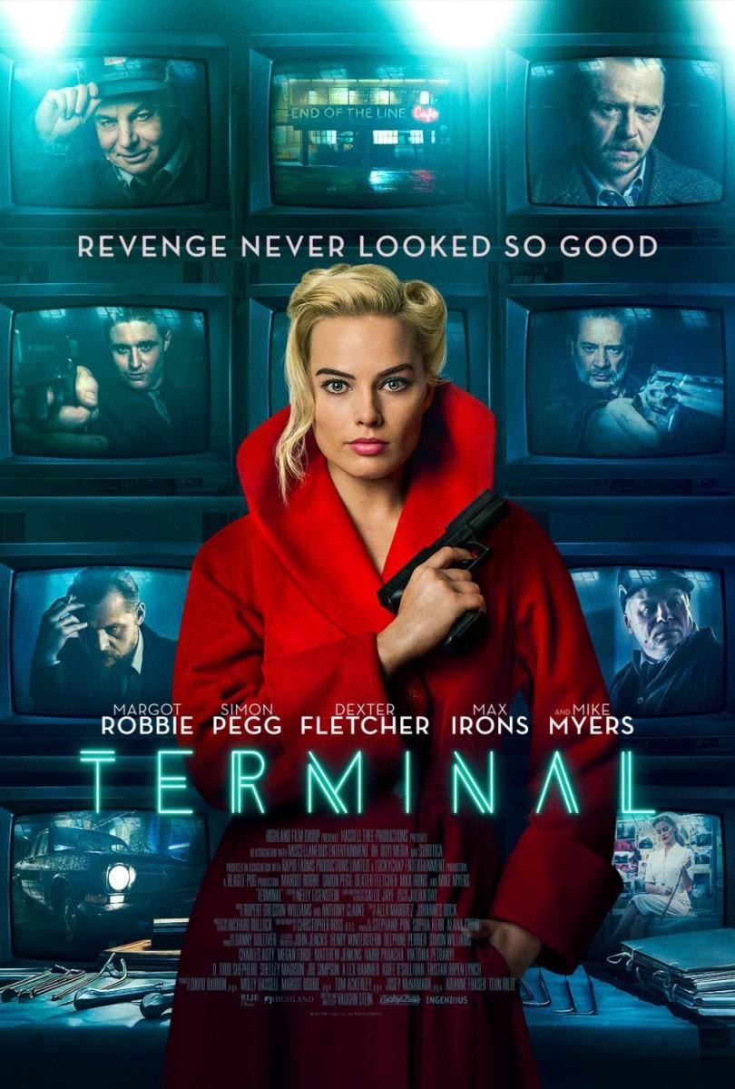 """Movie Review: """"Terminal"""""""