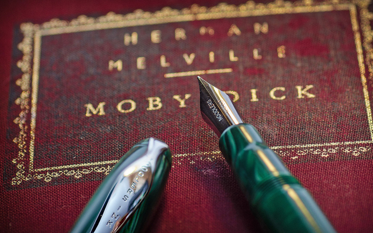 The Philosophy of Moby Dick