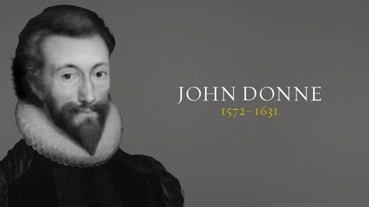 John Donne - Banner 2