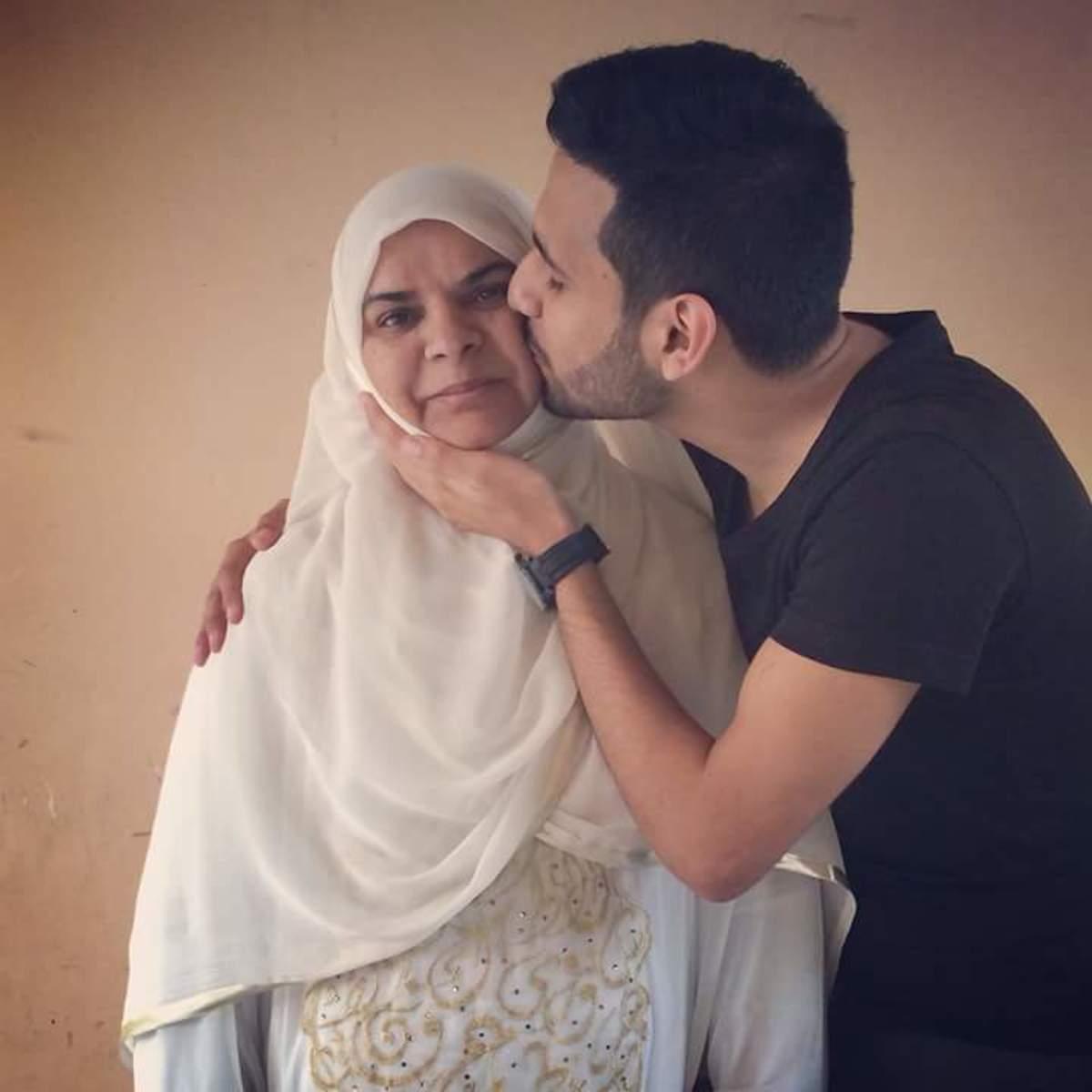 Love You Dear Mom.