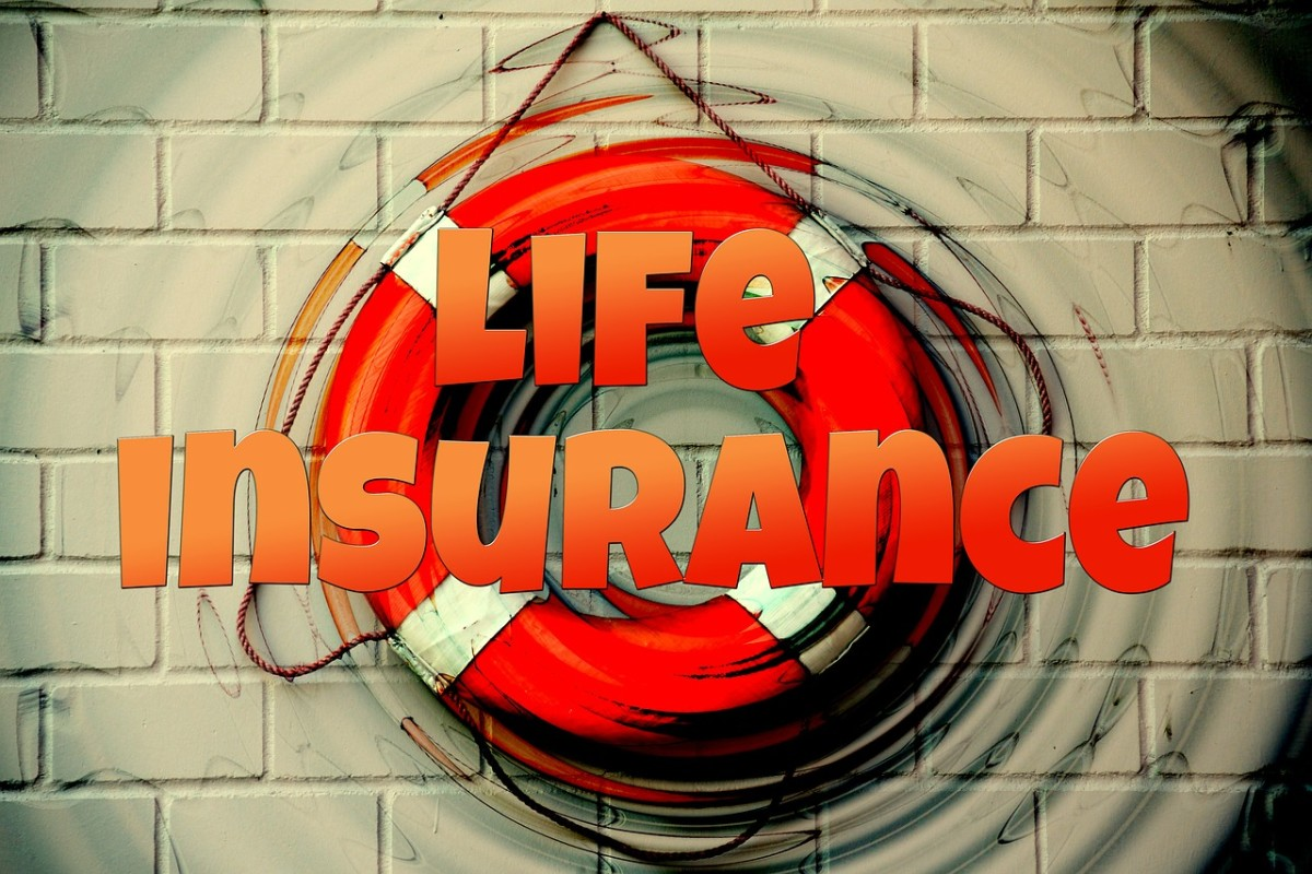 A DIME for Your Time?  How Much Life Insurance Do You Need?