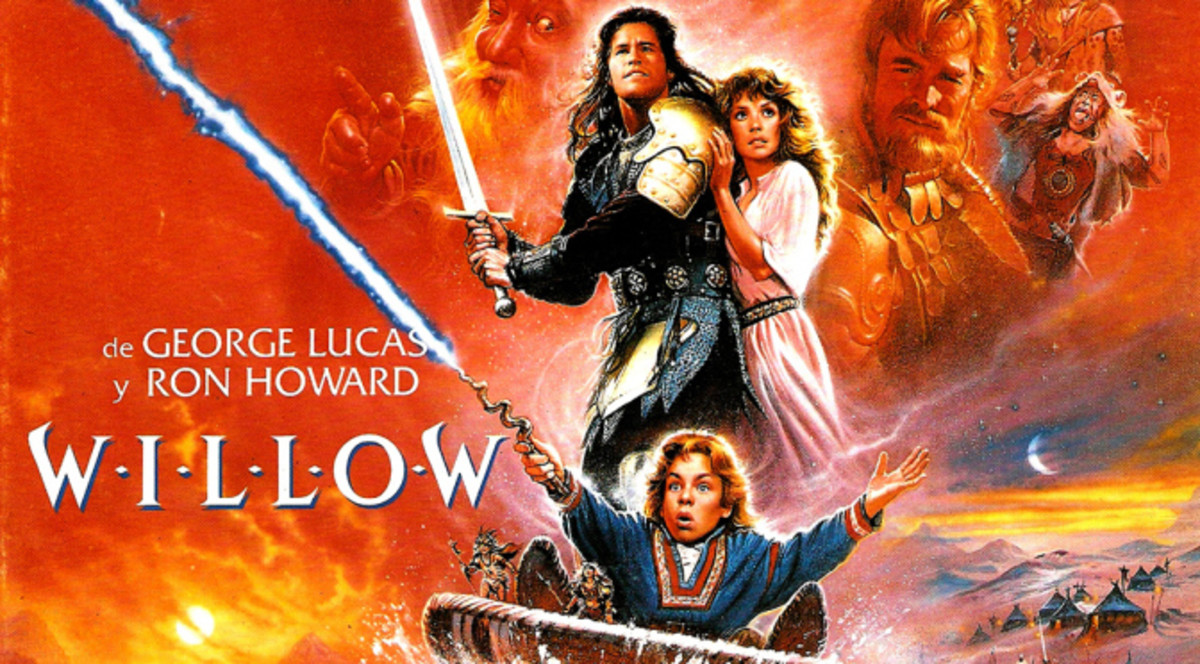 Willow (1988) Is a Tragically Underrated Film