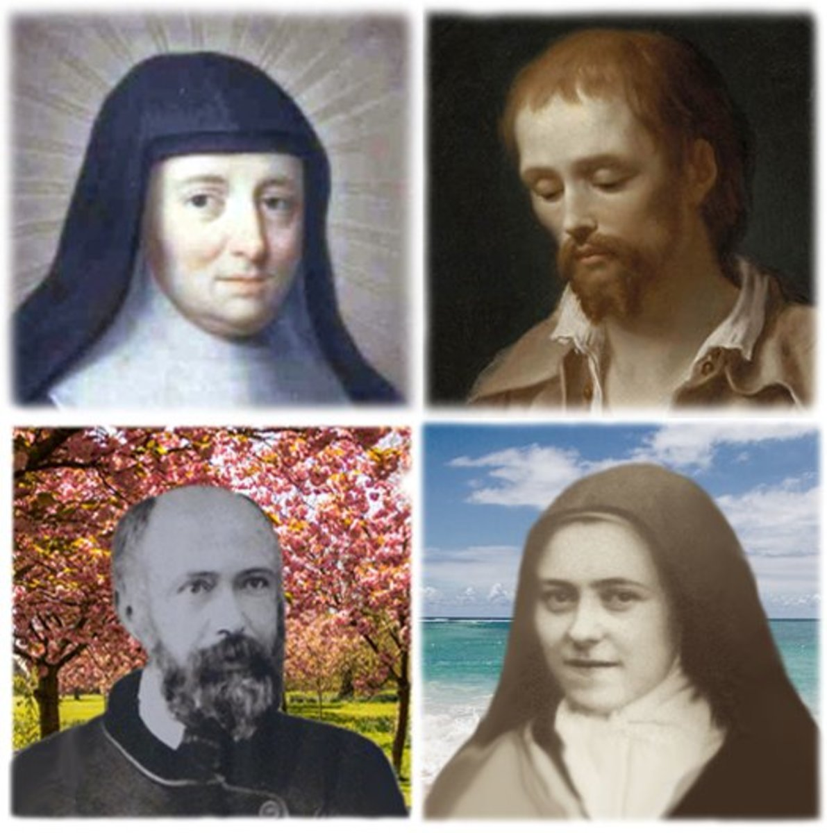 4 Saints Who Struggled With Mental Illness