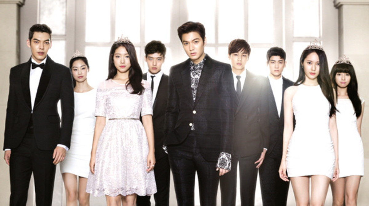 Must-Watch Korean High School Dramas for Beginners