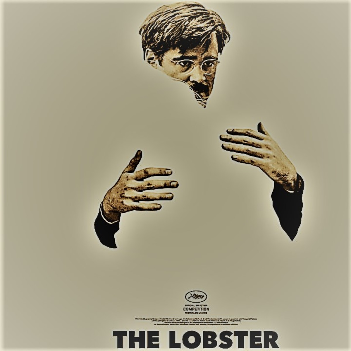 The Lobster #thelobster #thelobsterexplained