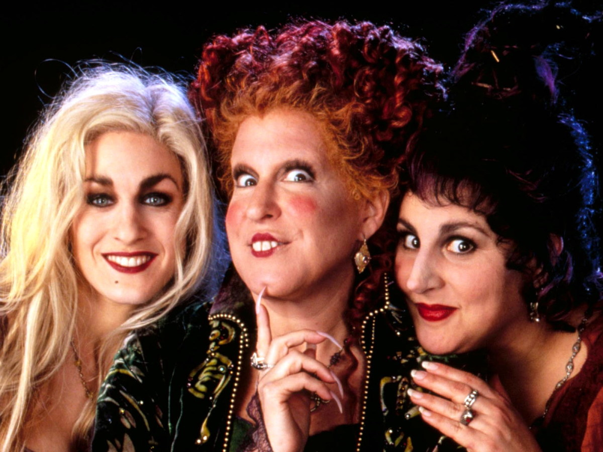 Where Are They Now? The Cast of Hocus Pocus