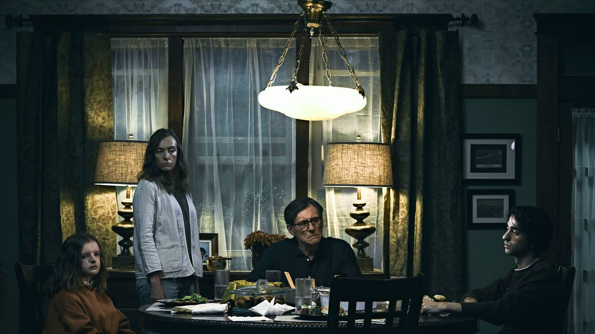 Hereditary Movie Review - The Inherited Demons of the Family