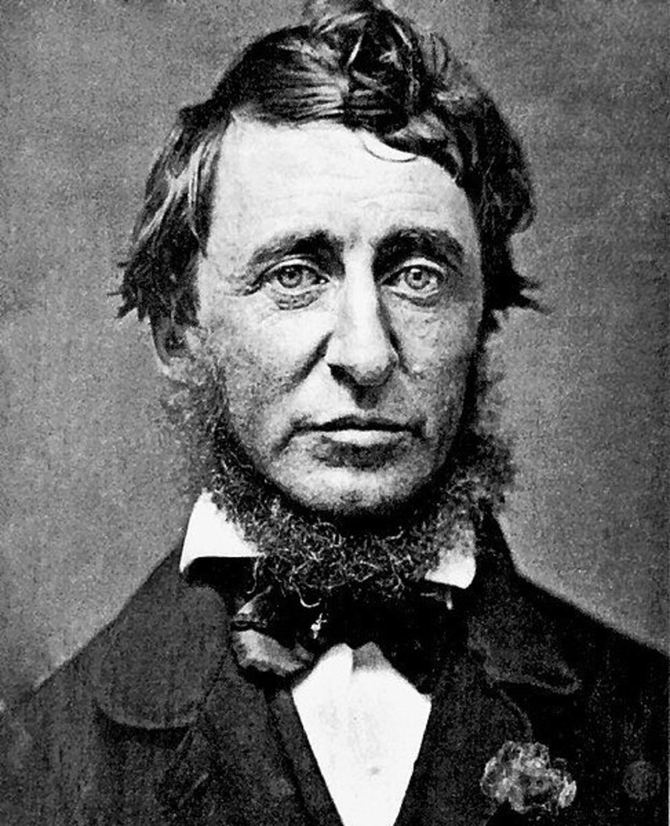 Henry David Thoreau on the True Definition of Patriotism
