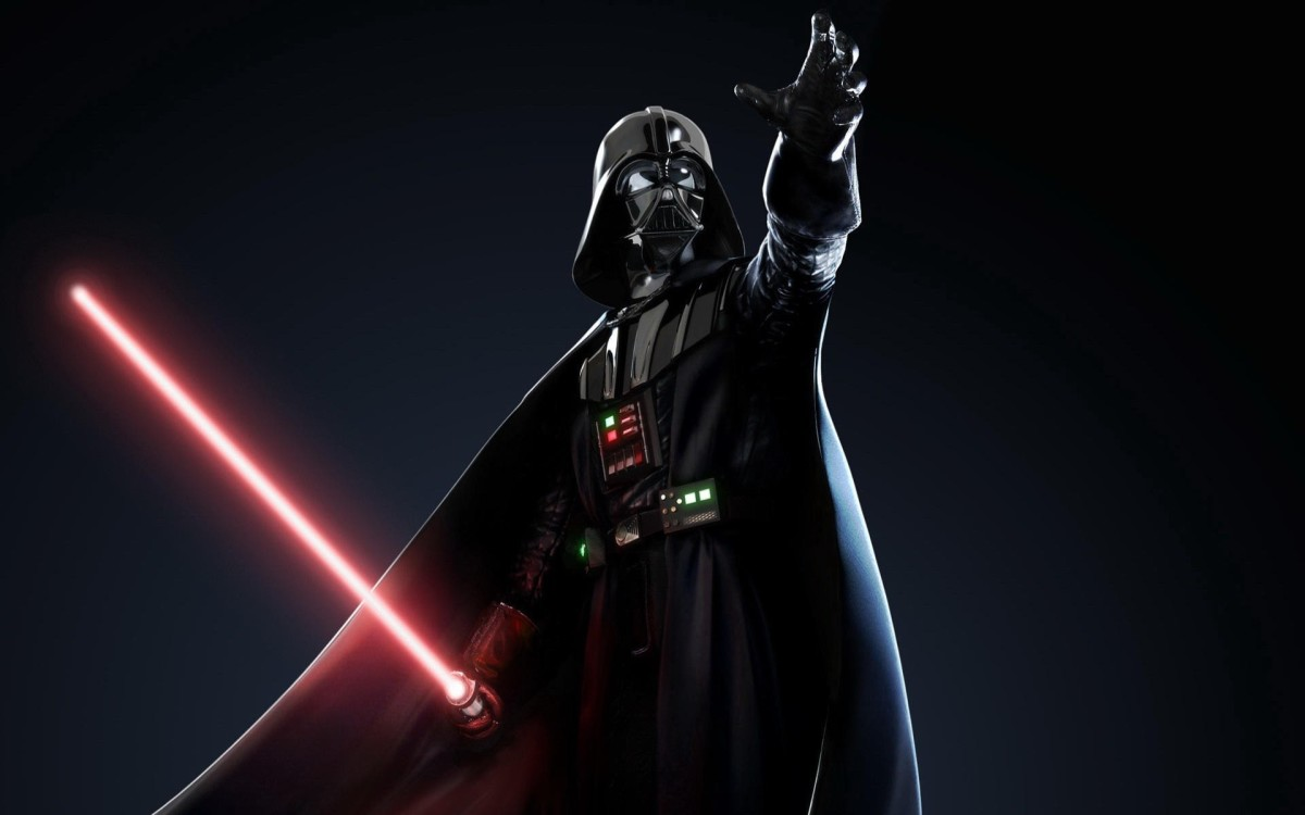 10 Awesome Facts You Didn't Know About Darth Vader