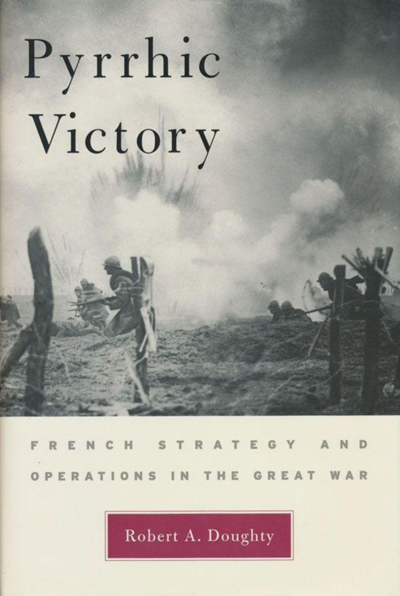 pyrrhic-victory-french-strategy-and-operations-in-the-great-war-review