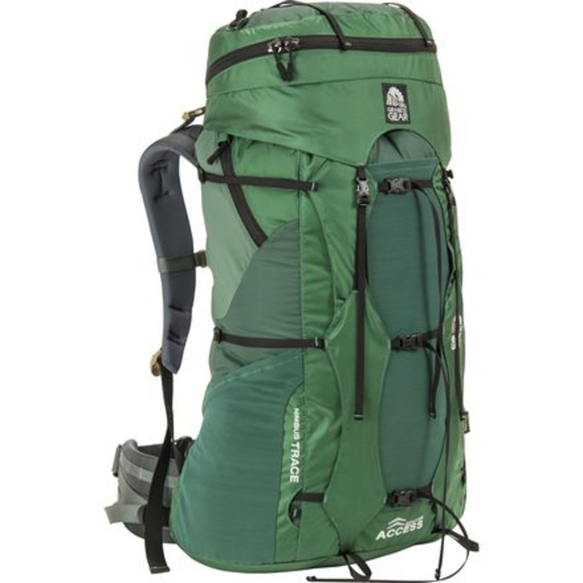 Granite Gear pack on sale for 50% off.