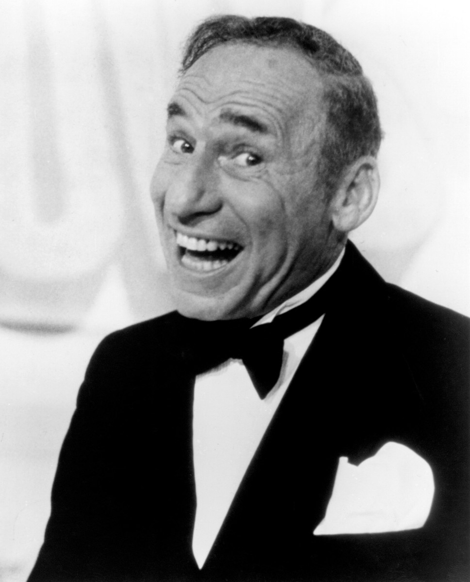 Ranking Every Mel Brooks Film