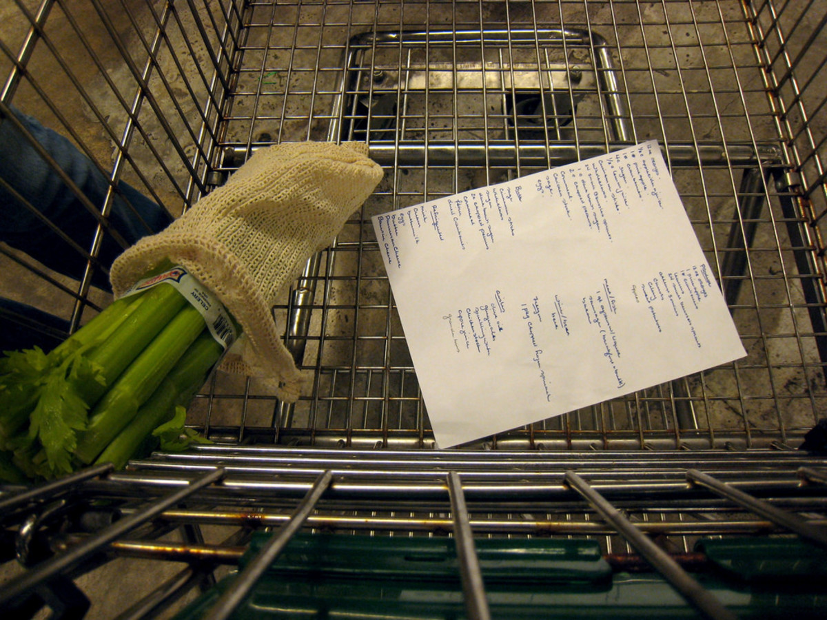 Guaranteed Ways to Save Money on Groceries
