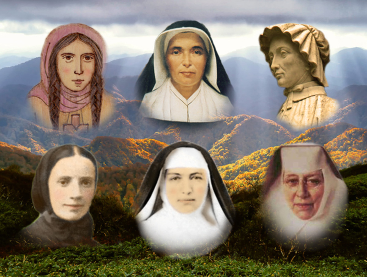 6 American Female Saints: Essential Facts